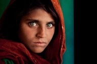 Qoutes about photography from Steve McCurry and other famous photographers