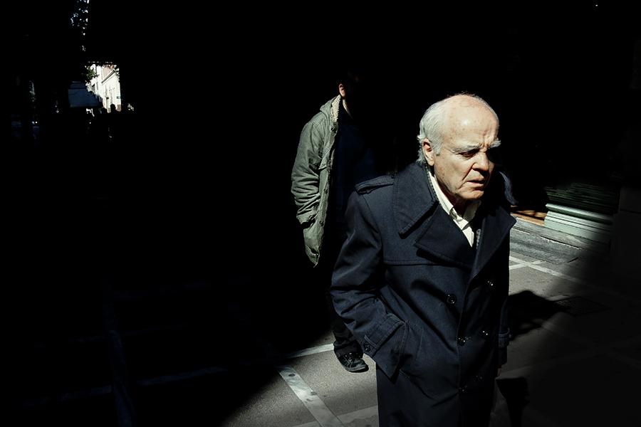 Christos Kapatos - www.ckapatos.wix.com/personal