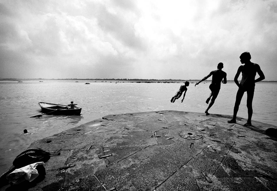 Image from Indian street photographer Swarat Ghosh photography