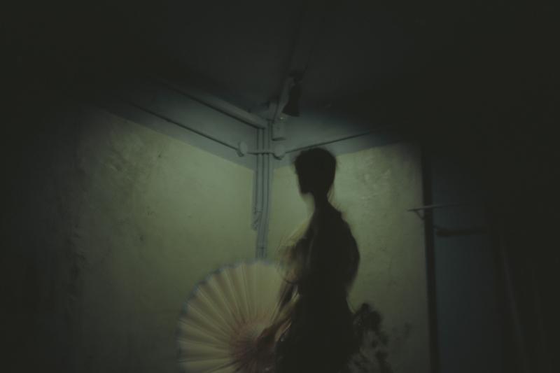 "Veronica Daltri ""Transmitting Feelings"" - Top Photography Films"