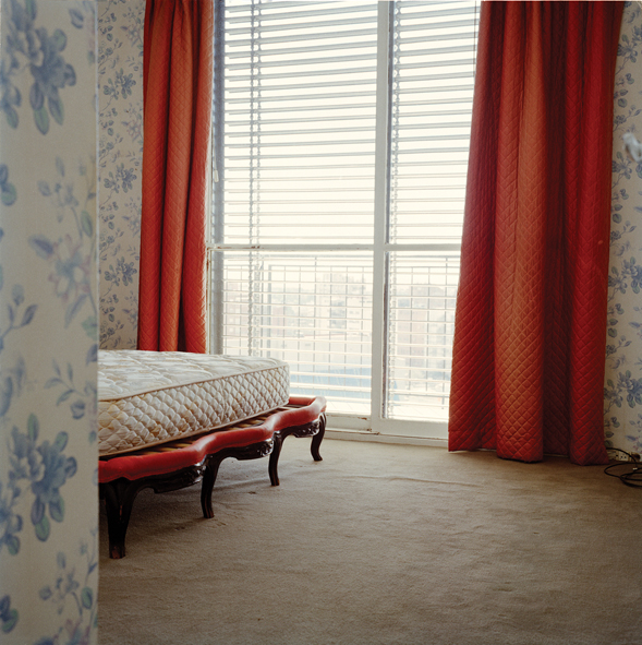 """Inés Tanoira (Argentina) - Contemporary Photographer - """"Adentro"""" (www.inestanoira.com.ar)"""
