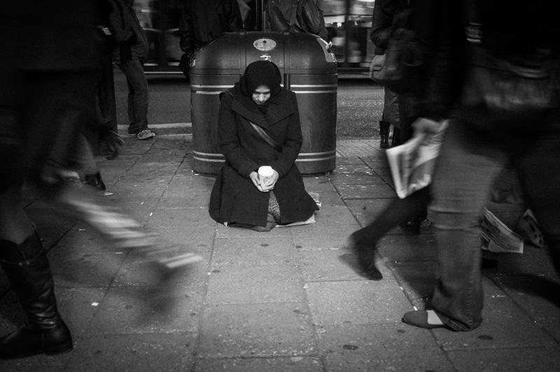 Gary Perlmutter (England) - Street Photographer - www.garyperlmutter.com