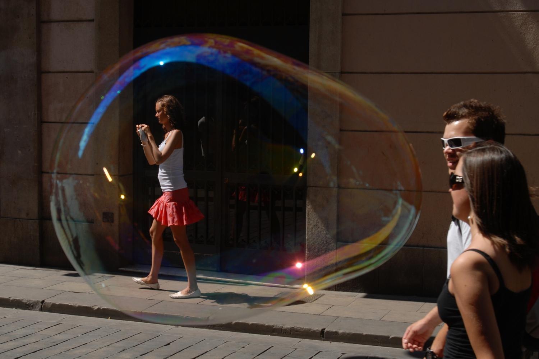 Fabian Schreyer (Germany) - Street Photographer - www.shootingcandid.com