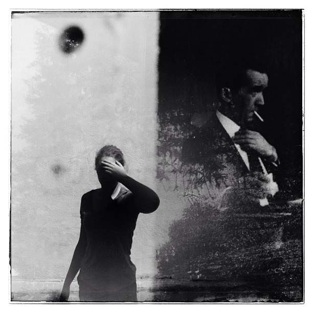 Images with a film noir flair by Richard Koci Hernandez