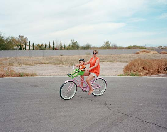 Image from the series Haboob from photographer Andrew Phelps