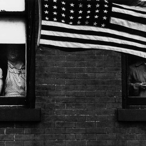 Image from the book The Americans included in the article the 5 best photography movies about Robert Frank
