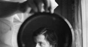 From Vivian Maier: Self-Portraits photographs by Vivian Maier, edited by John Maloof, published by powerHouse Books.