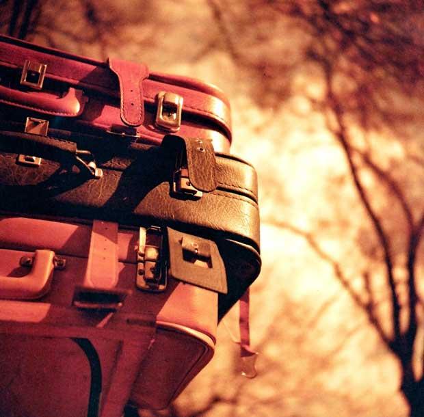 Image from analog photographer Andrej Russkovskij photography