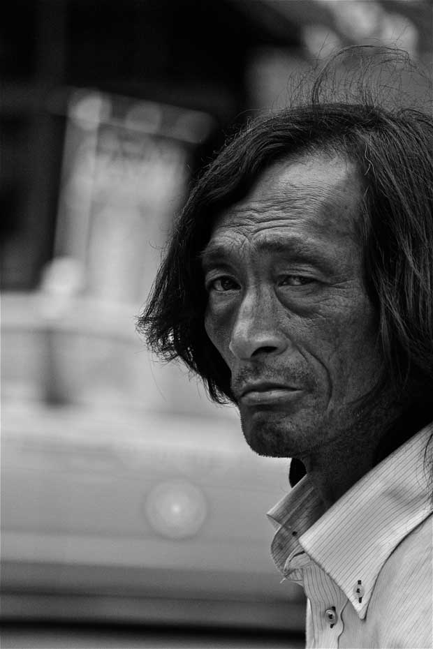 Image from the series Streets of Tokyo from street photographer Jack Norman street photography