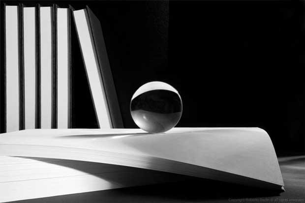 Image from Fashion and Still Life Photographer Roberto Badin photography