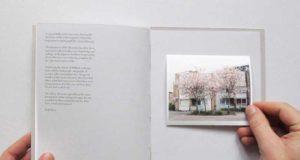 Flip-through of the new photography book from Enda Bowe Kilburn Cherry