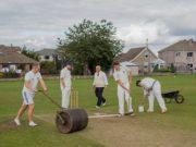 Rob Stothard Cricket