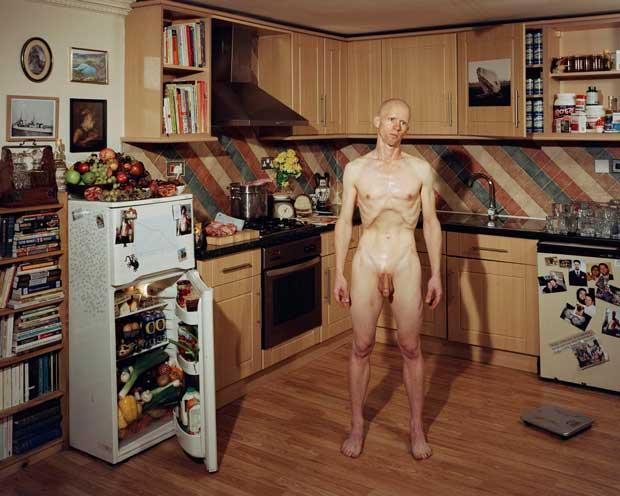 Steven Barritt Mythographies