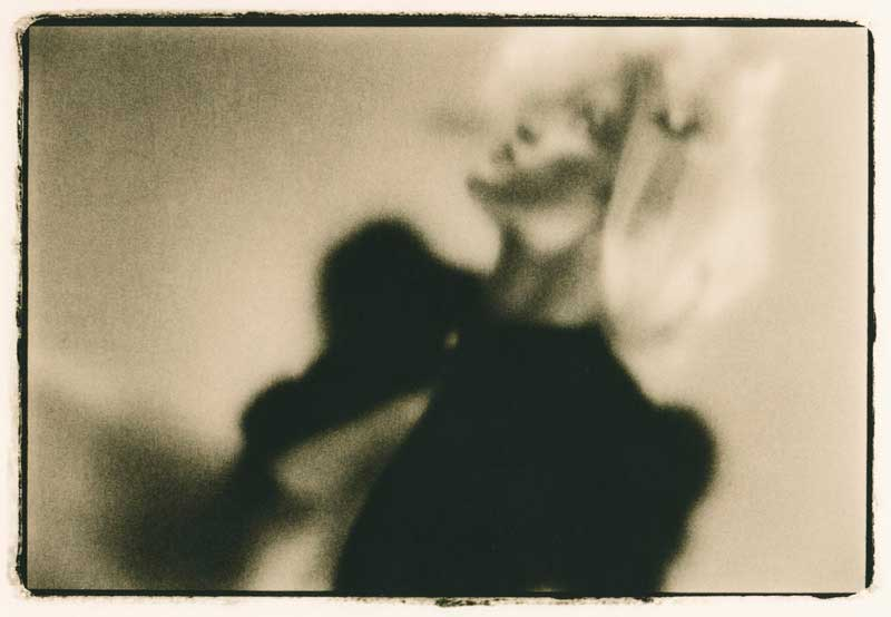 Photographing Ghosts Susan de Witt