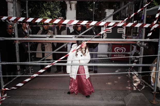 Image from street photographer Antonis Damolis