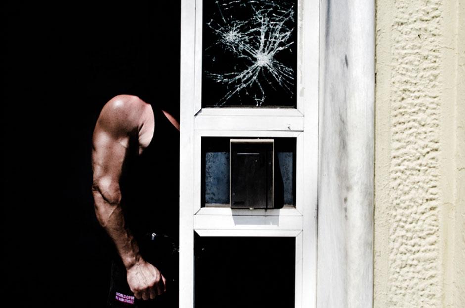 Image from street photographer Antonis Damolis