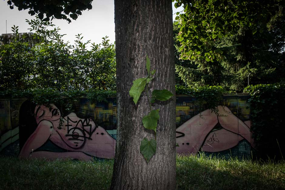 Dimitris Makrygiannakis Street Photography