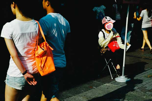 Ethan Chiang Street Photographer