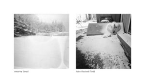 BAKER's DOZEN Pinhole Photography Project by Amy Rockett-Todd and Antonia Small
