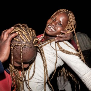 Image from the project Friday Night from US documentary photographer David Pace