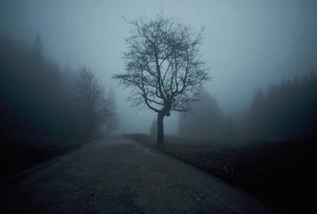 Fine art landscape photography from Polish contemporary photographer Inez Baturo