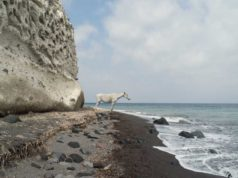 Image from the series Vedema from Greek landscape photographer Petros Koublis