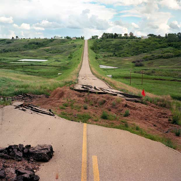 On Landscape And Photography Essay by Kyler Zeleny